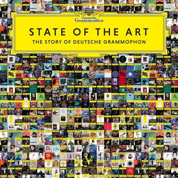State Of The Art: The Story Of Deutsche Grammophon (vinyl)