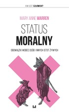 Status moralny - Mary Anne Warren