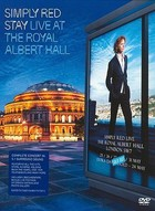 Stay Live At Albert Hall - Simply Red