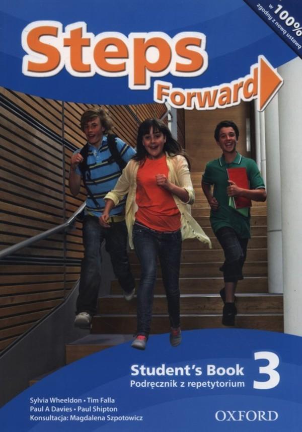 steps forward klasa 6 podręcznik