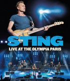Sting: Live At The Olympia Paris (Blu-Ray) - Sting
