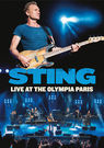 Sting: Live At The Olympia Paris (DVD) (PL) - Sting