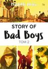 Story of Bad Boys - mobi, epub - Mathilde Aloha