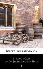 Strange Case of Dr Jekyll and Mr Hyde - mobi, epub - Robert Louis Stevenson