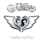 Strange Euphoria (CD + DVD) - Heart