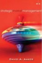 Strategic Market Management - D. Aaker