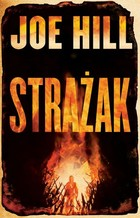 STRAŻAK - mobi, epub - Joe Hill
