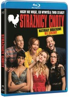 Strażnicy cnoty - Kay Cannon