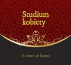 Studium kobiety - mp3 - Honore De Balzac