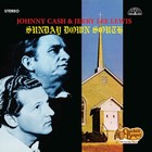 Sunday Down South (vinyl) - Johnny Cash, Jerry Lee Lewis