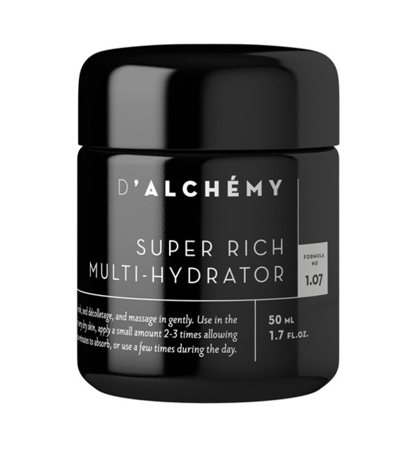 Super Rich Multi-Hydrator Bogaty krem do cery suchej