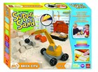 Super Sand Brick City -