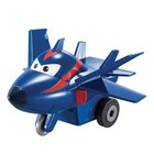 COBI SUPER WINGS Pojazd Agent Chace -