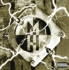 Supercharger - Machine Head