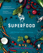 Superfood - Sophie Manolas