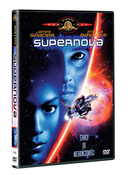 Supernova - Walter Hill