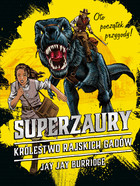 Superzaury - Jay Jay Burridge