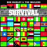 Survival (vinyl) - Bob Marley & The Wailers