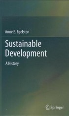 Sustainable Development - Anne E. Egelston