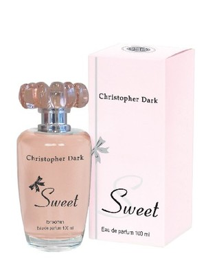 christopher dark sweet