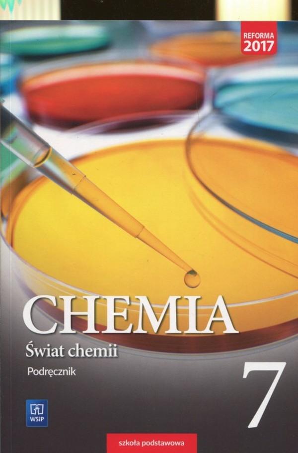 podręcznik z chemii klasa 7