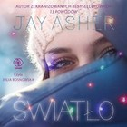 Światło - mp3 - Jay Asher