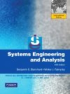Systems Engineering & Analysis 5e