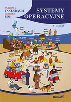 Systemy operacyjne - Andrew S. Tanenbaum, Herbert Bos