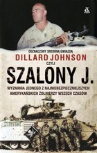 Szalony J. - mobi, epub - Dillard Johnson