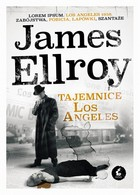 Tajemnica Los Angeles - mobi, epub - James Ellroy