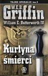 Kurtyna śmierci - W. E. B. Griffin, William E. IV Butterworth