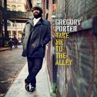 Take Me To The Alley (LP) - Gregory Porter