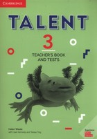 Talent 3 Teacher\'s Book and Tests
