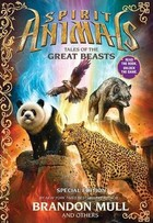 Tales of the Great Beasts - Brandon Mull