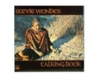 Talking Book - Stevie Wonder