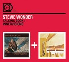 Talking Book / Innervisions - Stevie Wonder