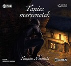 Taniec marionetek audiobook CD/MP3