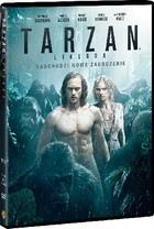 Tarzan: Legenda - David Yates