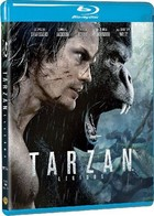 Tarzan: Legenda 3D - David Yates