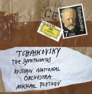 Tchaikovsky: The Symphonies (Box)