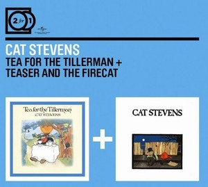 Tea for the Tillerman + Teaser and the Firecat