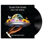 Tears For Fears Rule The World: The Greatest Hits (vinyl) - Tears for Fears