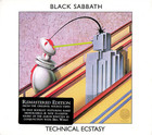 Technical Ecstasy (Remastered) - Black Sabbath