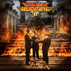 Temple Of Lies - Bonfire