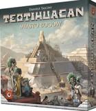Gra Teotihuacan: Miasto bogów