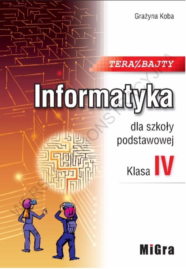 podręcznik od polskiego klasa 4