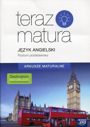 teraz matura arkusze maturalne angielski pdf