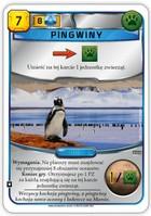 Rebel Gra Terraformacja Marsa - Zestaw dodatkowy #1 Pingwiny