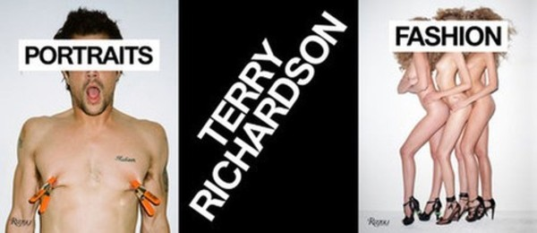 Terry Richardson 1-2 Portraits Fashion
