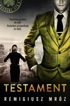 Testament - mobi, epub